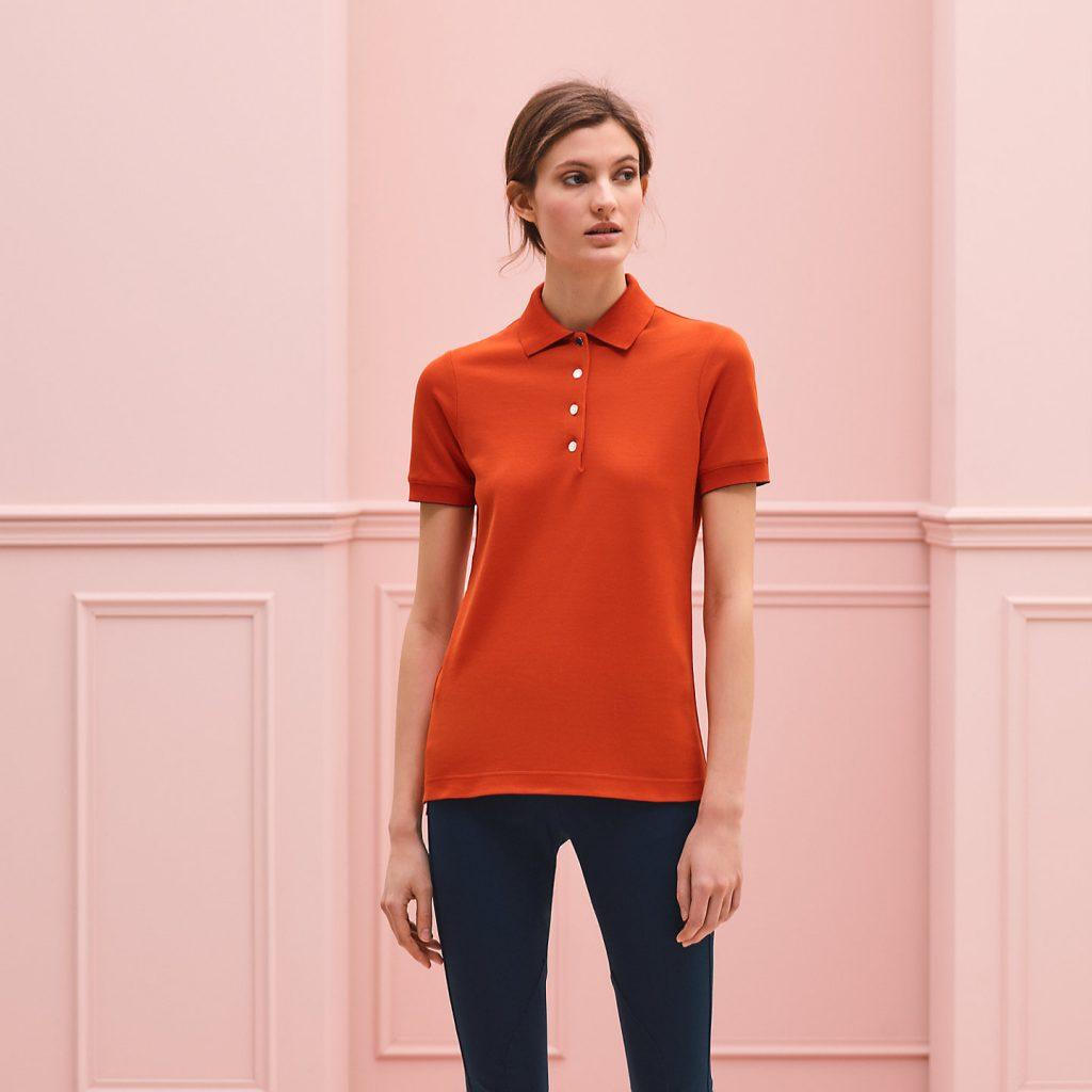 hermes polo shirt 購入link