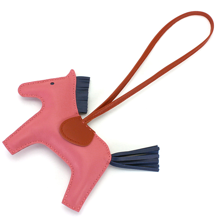 hermes horse bag charm