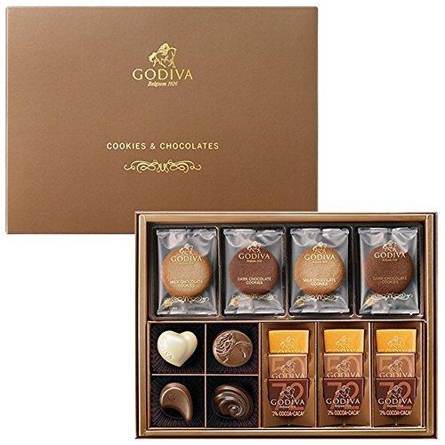 GODIVA ゴディバ チョコレート購入リンク